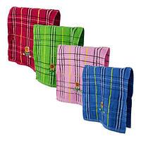 Махровое кухонное полотенце Подсолнух пачка 10 шт
