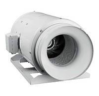 Soler&Palau TD-1300/250 SILENT (230V 50/60HZ) - бесшумный канальный вентилятор