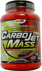 Carbo Jet Mass Professional 1,8 кг forest fruits AMIX