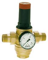 "Регулятор давления воды Honeywell D06FH-B (DN20) 3/4""НН"
