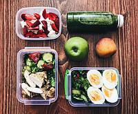 5 быстрых рецептов обеда с собой