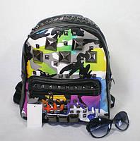 Стильный практичный женский рюкзак для отдыха