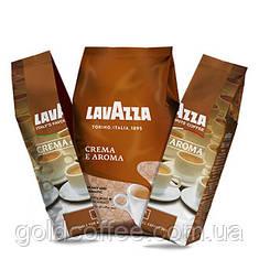 Кофе LavAzza зерновой Crema e Aroma 1 кг