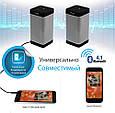 Bluetooth колонка Promate Prime Black, фото 4