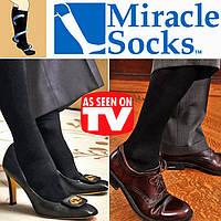 Лечебные носки с массажным эффектом Miracle Socks