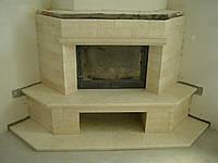 Камин №3