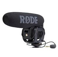 Накамерный микрофон Rode Videomic PRO