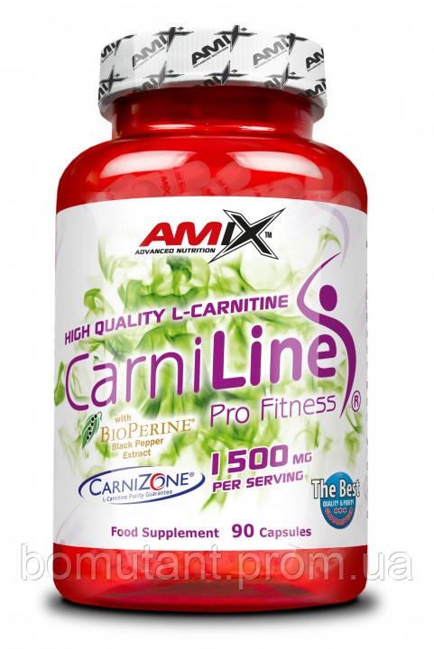 CarniLine 90 капсул  AMIX