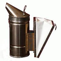 Дымарь стандартный ч/м ,d=92 мм, мех - кожзам