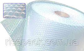 Воздушно-пузырчатая пленка 1 м х 50 м.п. для упаковки