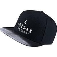 Бейсболка Air Jordan Modern Heritage Snapback 834893-010
