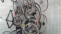 Запчастини до велосипедів