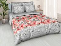 Постельная ткань,постельная ткань сатин, сатин набивной, ткань для постельного белья, бельевая ткань сатин