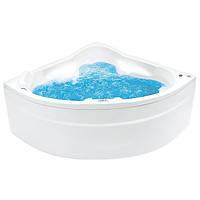 Акриловая ванна PoolSpa Triangel 155 x 155