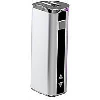 Бокс-Мод Eleaf iStick 30W, Silver ЕС-040