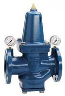 """Регулятор давления воды фланцевый Honeywell D15P-A (DN50) 2""""ВВ"""