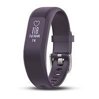 Фитнес браслет Garmin Vivosmart 3 Purple,размер S/M