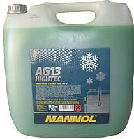 Антифриз концентрат зеленый (-80˚C) Hightec Antifreeze AG13 (green) (10L)