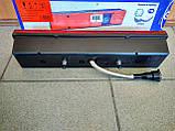 Фонарь задний Газель (бортовая), фото 2