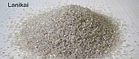 Кварцевый песок для фильтров 0,8-1,2 мм