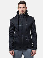 Толстовка Peresvit Warm Up Hoodie Neoteric Black