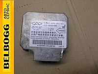 Блок управления подушками безопасности (аэрбег, airbag) Chery Amulet/Чери Амулет