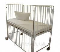 Кровать детская функциональная ЛДф-1 (Пром)