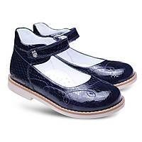 Школьные туфли для девочек Theo Leo 1900171