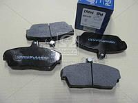Колодки тормозные диск. Газель ГАЗ 3302, Волга ГАЗ 3110 (пр-во Dafmi)