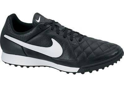 Сороконожки Nike tiempo genio  leather, фото 2