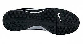 Сороконожки Nike tiempo genio  leather, фото 3