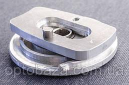 Натягувач ланцюга вузький тип 2 (алюміній) для електропили, фото 3