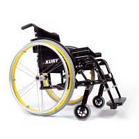 Активная инвалидная коляска AKTIV PRESTO Kury
