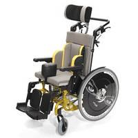 Специальная инвалидная коляска HOP2 max Kury