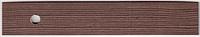 Кромка Легно табак PVC 22*0.6