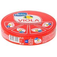 Сыр Виола (Viola) тостерный 150 гр