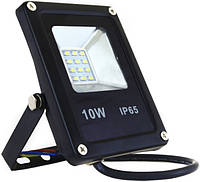 Светодиодный прожектор SMD-10w-Slim