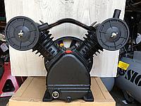 Компрессорная головка 500л/хв 10Атм.,Компрессорный блок .Компрессор