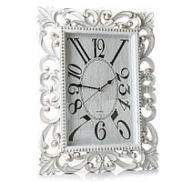 Настенные часы в классическом стиле 46х61х5 см.