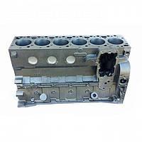 Блок двигателя KOMATSU SA6D102 (6736-21-1200)
