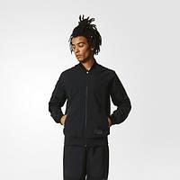 Стильная мужская олимпийка adidas Originals Track Jacket BS2574 - 2017/2