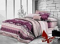 Комплект постельного белья R392 (TAG-396е) евро