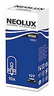 Автомобильная лампа NEOLUX 5W NE N501