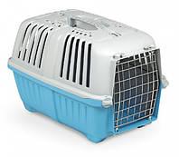 Переноска MPS PRATIKO 1 metal для собак и кошек 48х31.5х33см, до 12кг (3 цвета)