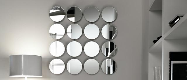 Акриловые зеркала любой сложности - производство