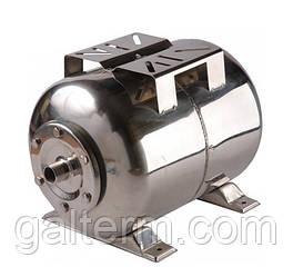 Гідроакумулятор з нержавійки 24л (Water Tank)