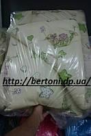 Детский комплект одеяло и подушка синтапон