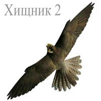 Визуальный отпугиватель птиц ХИЩНИК-2