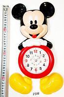 Детские настенные часыМикки Маус ММ-2588