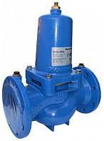 """Регулятор давления воды фланцевый Honeywell D15S-A (DN100) 4""""ВВ"""